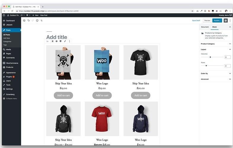 آموزش کامل شخصی سازی صفحه shop ووکامرس